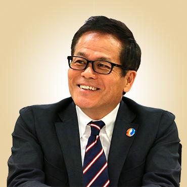 広瀬 元義氏