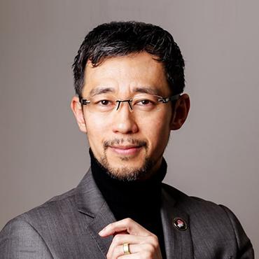 石坂 聡氏